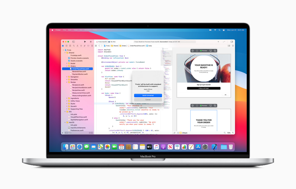 WWDC 2020: Apple announces Mac transition to Apple silicon